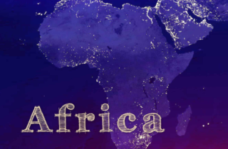 AFRICA & BLOCKCHAIN